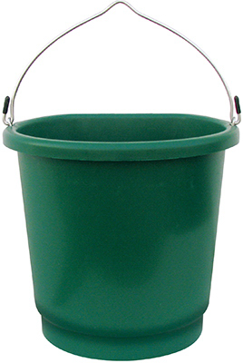 3GAL Heated FLT Bucket